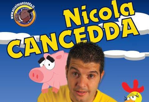 Nicola Cancedda