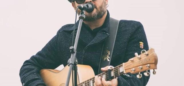 Il cantautore Flavio Secchi in finale a Musicultura 2016