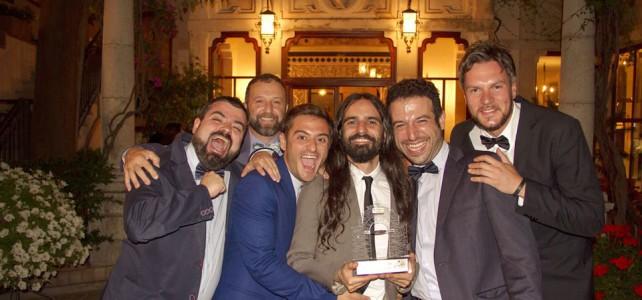 La web-serie Apollo Beat vince al Taormina Film Fest