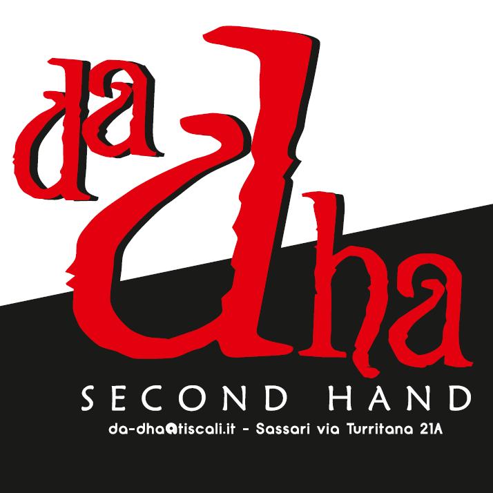 Da Dha Second Hand