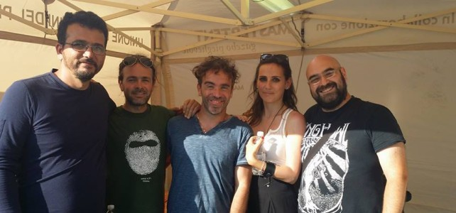 Live Report! Silvia Eremita all'Arezzo Wave 2016