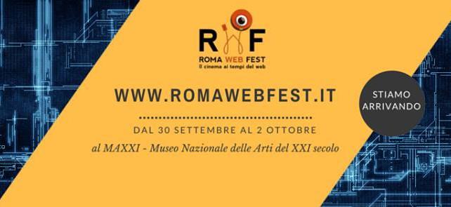 Gli Apollo Beat sbarcano anche al Roma Web Fest