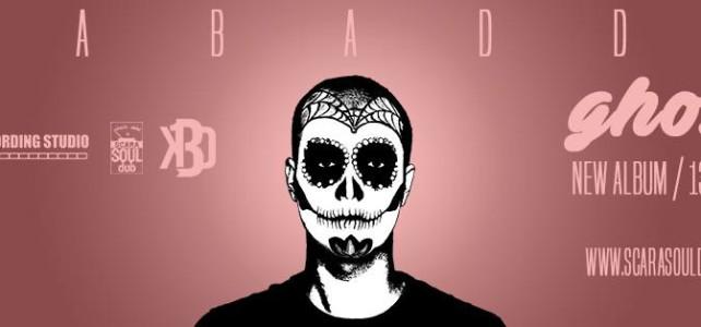 """Parte il tour di presentazione di """"Ghost"""", il nuovo album solista di Kabaddu"""