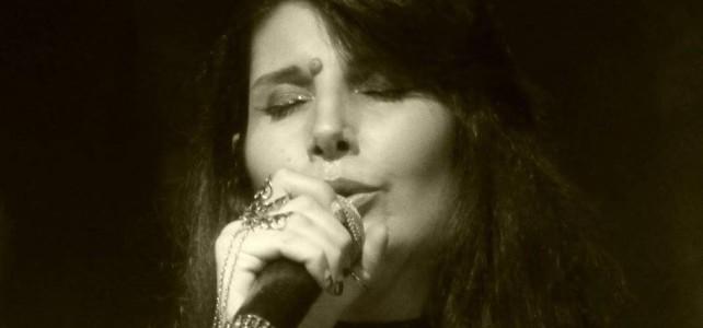 Maria Luisa Congiu, la musica e la cultura nell'amore incondizionato per la sua terra