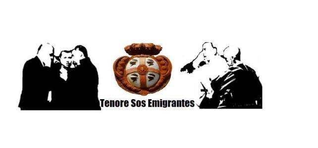 Cantare la tradizione lontani dalla propria terra: il Tenore Sos Emigrantes