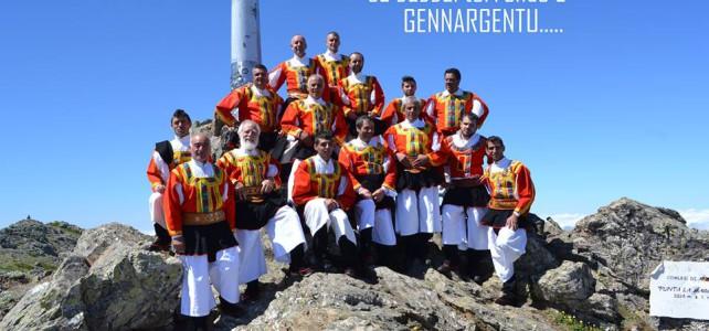 Dalle pendici del Gennargentu, il Coro Anninora celebra gli alti valori del canto polifonico