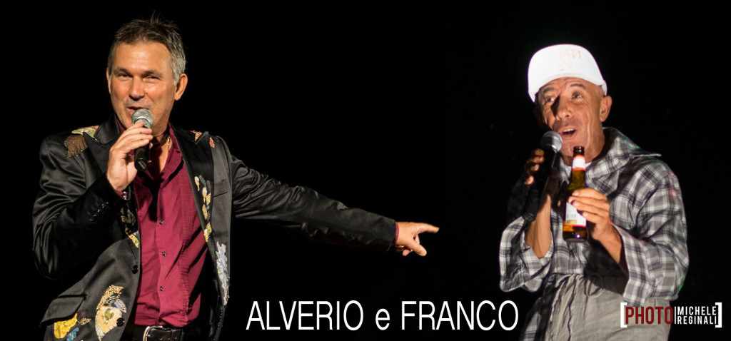 ALVERIO E FRANCO