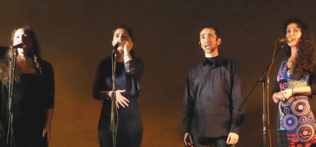 Il nomadismo musicale e culturale degli Andhira