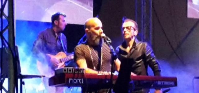 Tazenda in concerto a Pavia il 15 dicembre ospiti del Circolo Sardo Logudoro