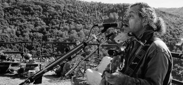 Alberto Sanna, instancabile paladino del Rock'n'roll
