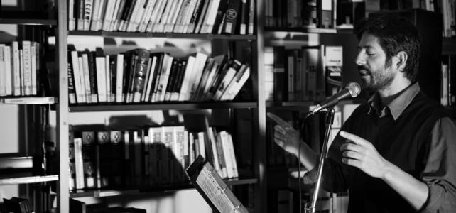 Giacomo Casti e l'importanza di raccontar storie