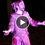 #VideodellaSettimana! Com'è nato il Giullare? – Maurizio Giordo, omaggio a Dario Fo