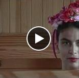 #VideodellaSettimana! L'altra Frida – Claudia Crabuzza menzione miglior testo al Premio Parodi