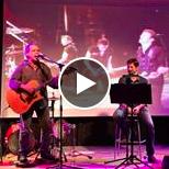 #VideodellaSettimana! The Guns of Brixton – Alberto Sanna, Giacomo Casti, Maurizio Pretta in Londra Brucia!