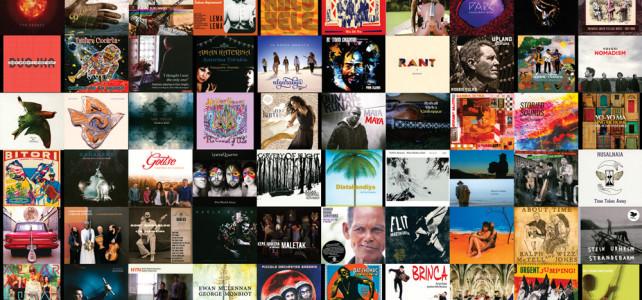 Brinca: pioggia di recensioni positive in tutto il mondo per il primo disco folk della band