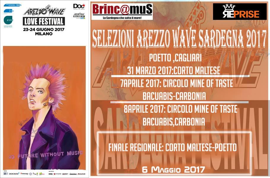 arezzowavesardegna2017_selezioni