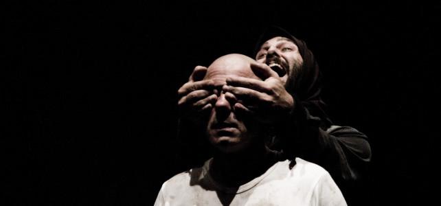 Live report! Il Macbettu di Alessandro Serra debutta al Teatro Massimo