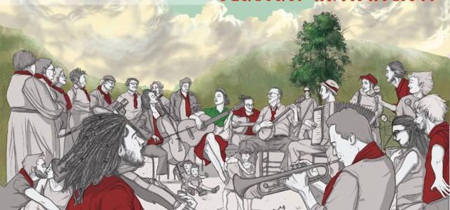 I GolaSeca vincono il Monte Sole Free Music Contest e il 25 Aprile suonano a Marzabotto