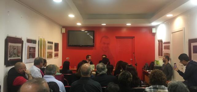 """""""Parole per chitarra"""", il nuovo disco-libro di Flavio Secchi"""