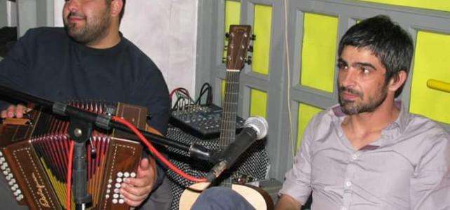 Un giro per canzoni con Giuseppe Muggianu e Pierpaolo Vacca