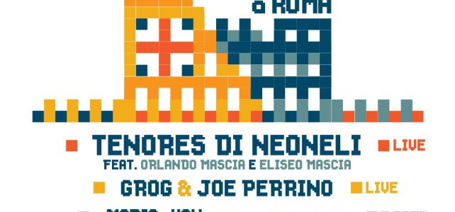 Festa Sarda a Roma: domenica 17 dicembre alla Locanda Atlantide