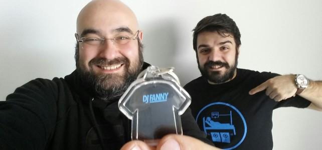 Campagna di raccolta fondi a sostegno della Ricerca sulla SLA – DJ FANNY & SLA DREAM TEAM